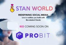 STAN WORLD