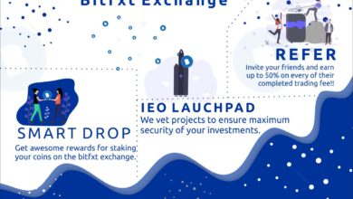 bitfxt exchange