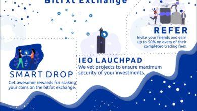 bitfxt exchange