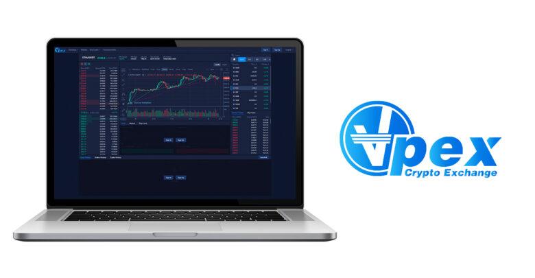 vpex crypto exchange