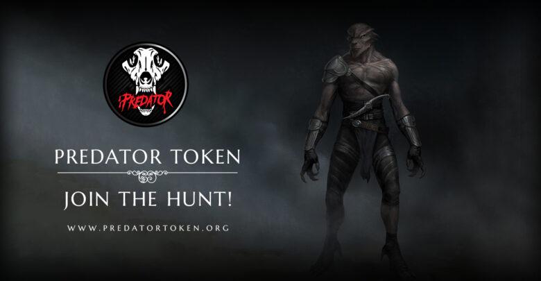 Predator Token